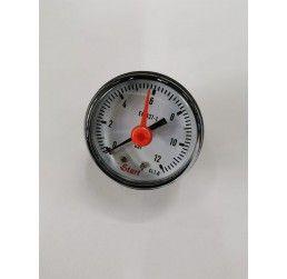 Lider 2 Hand pump pressure...