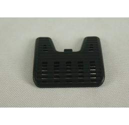 Foot pump pedal