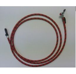 Complete hose for a foot...